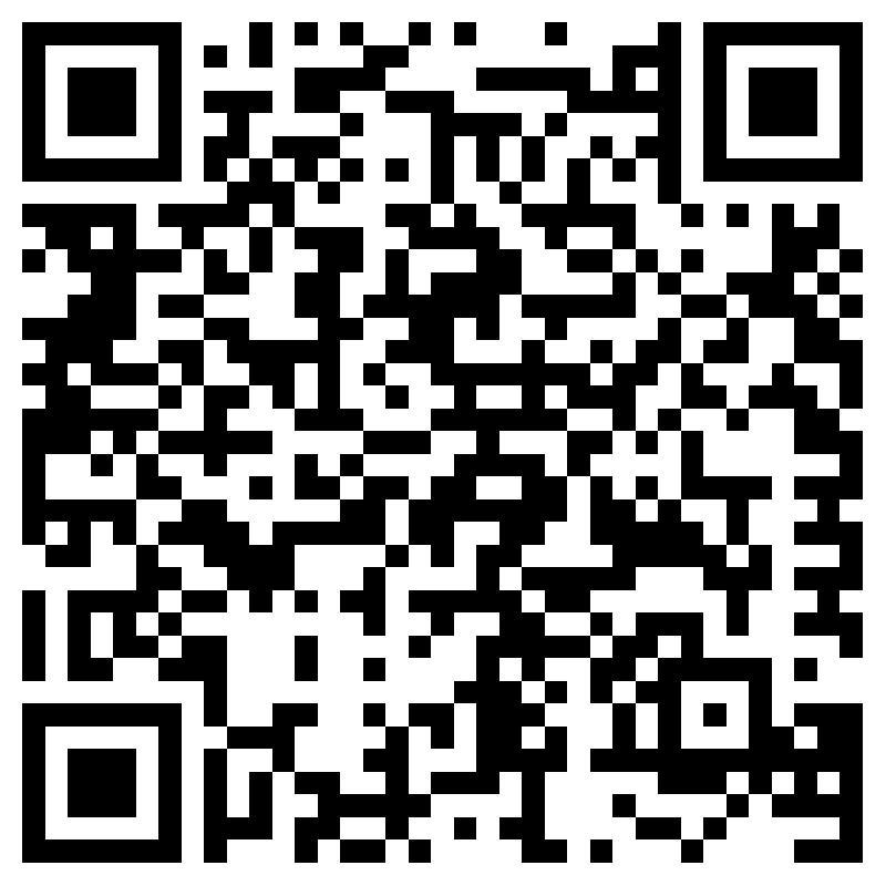 PayPal QR Code Link