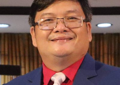 Pastor Alberto Oniverga Bulalayao