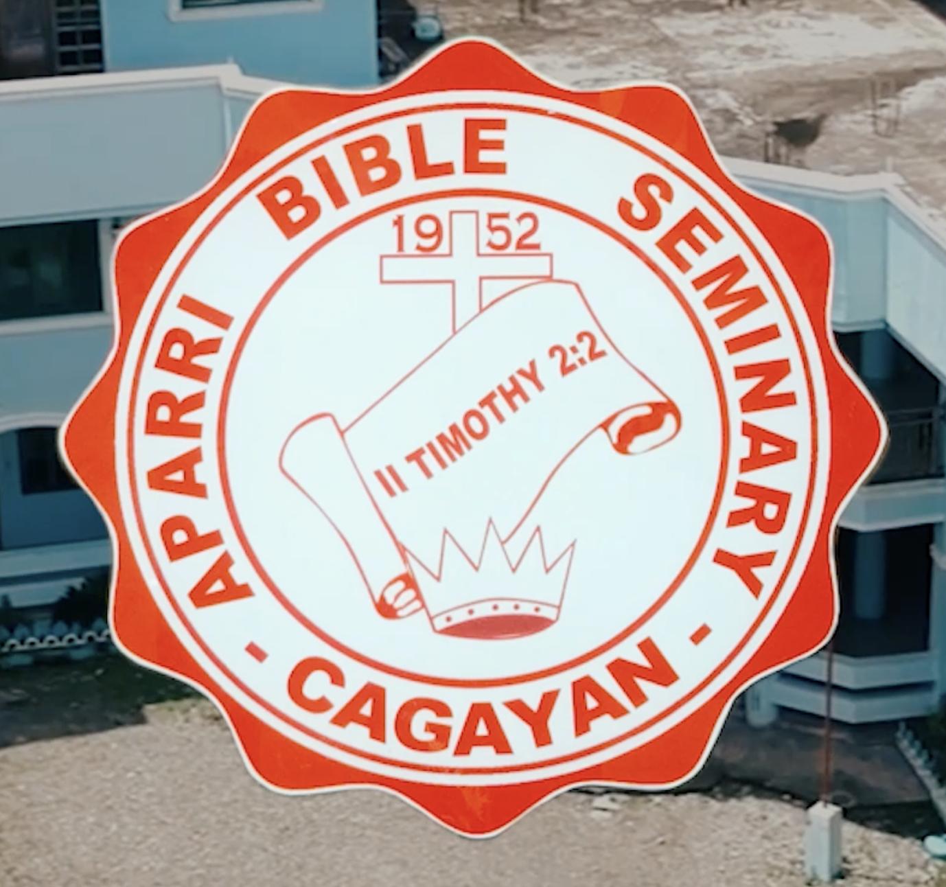 Aparri Bible Seminary Group Panelists