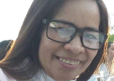 Ms Cynthia Faderanga