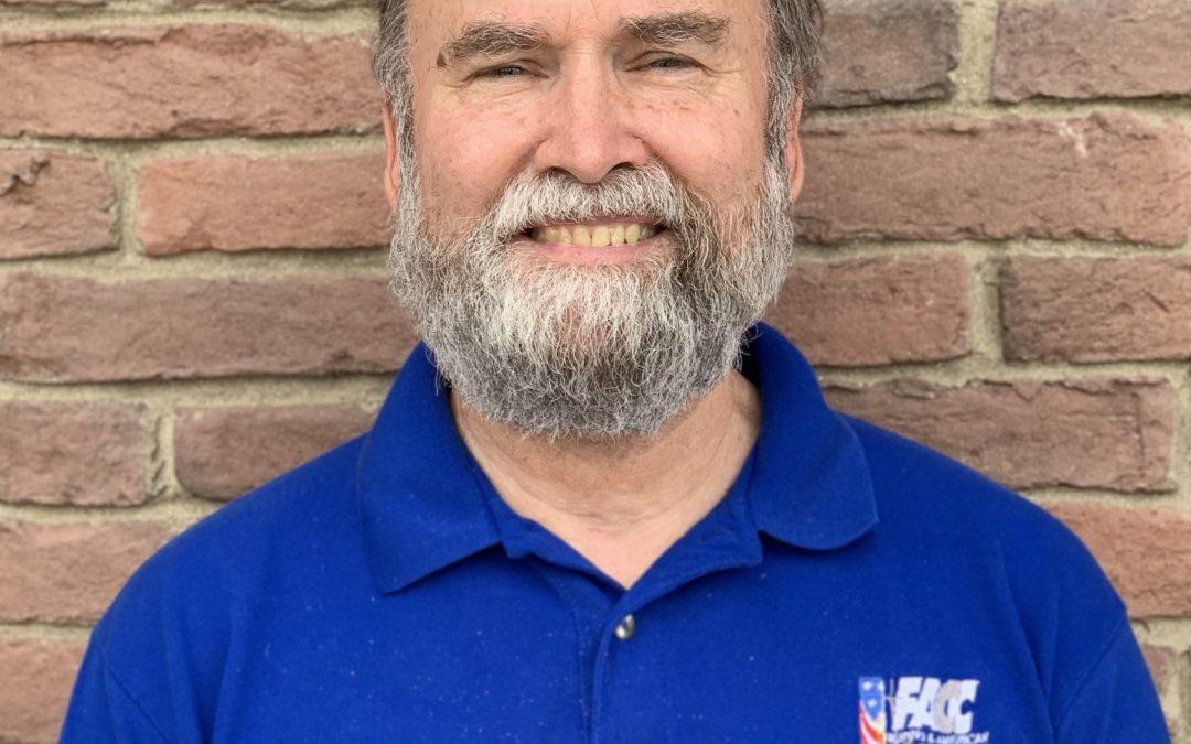 Mr. David Powell