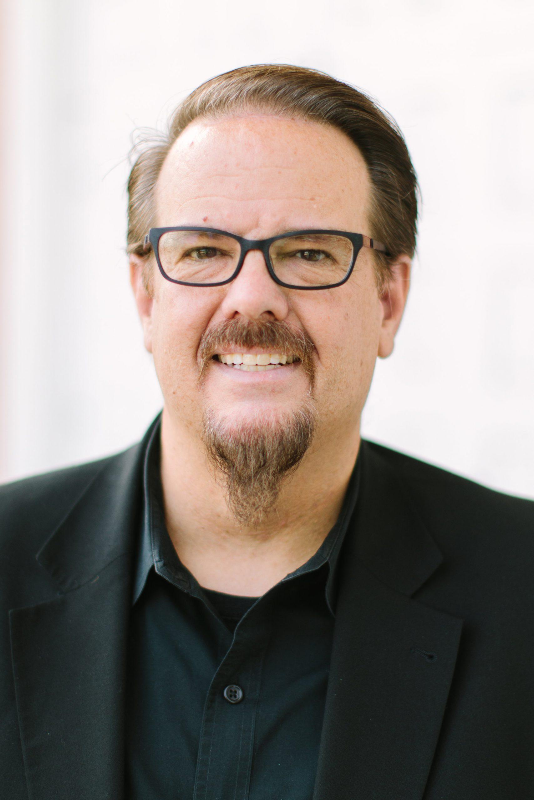 Dr. Ed Stetzer