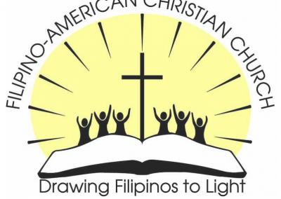 Filipino-American Christian Church Worship Band