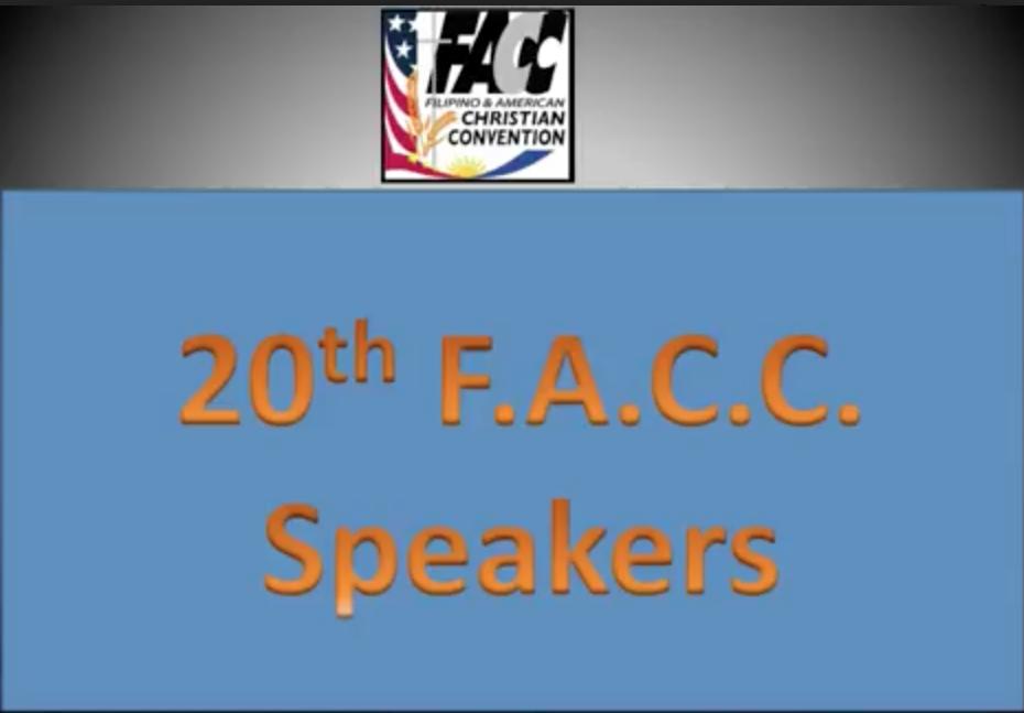 June 13th FACC Update