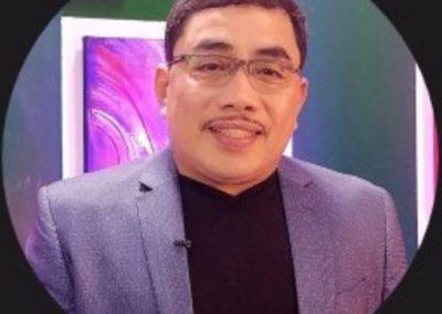 Pastor Lito Peren