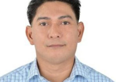 Mr. Deo Santos