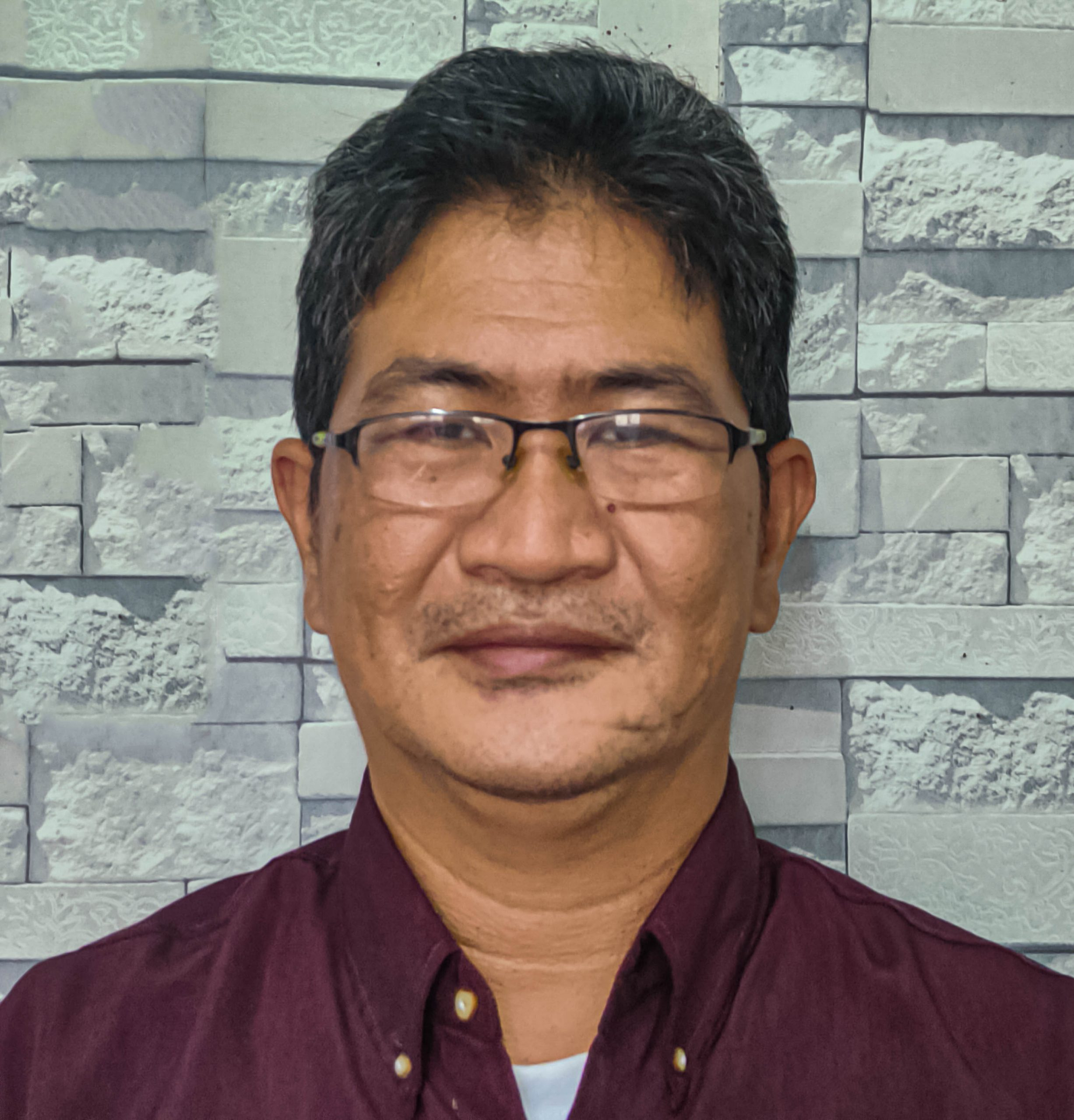 Pastor Norman Lopez
