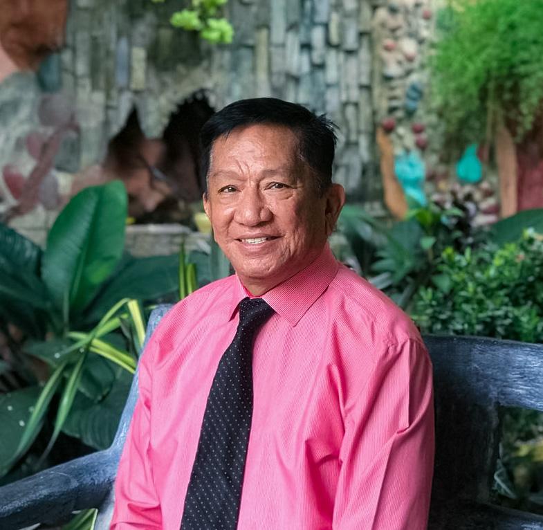 Pastor Herson B Amolo