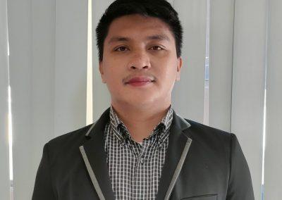 Pastor Ruel Lista