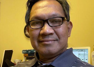 Pastor Tito Pel