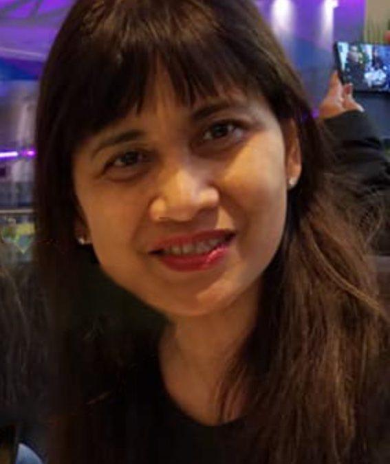 Lynnette Torres