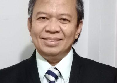 Pastor Sonny Urrera