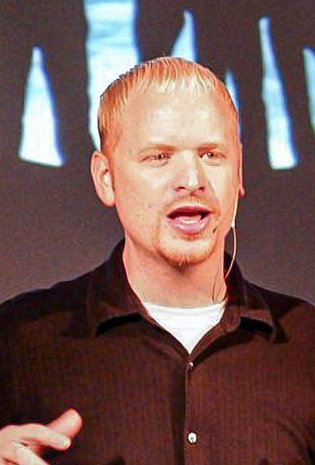 Pastor Steve Baker