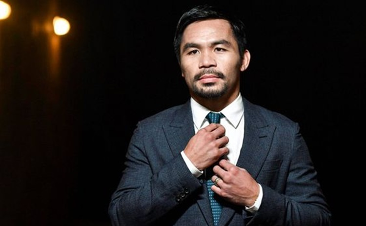 Sen. Manny Pacquiao