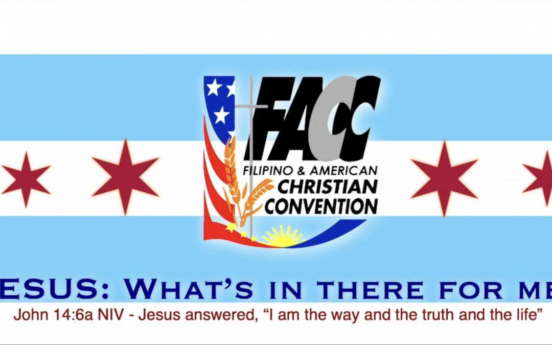 FACC 2021 – Friday Morning