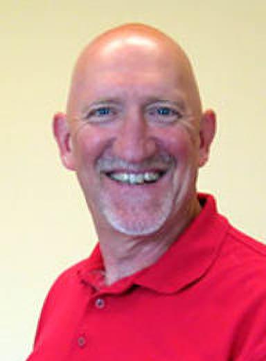 Pastor Lance Hurley
